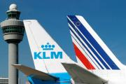 Air France and KLM merged 10 years ago